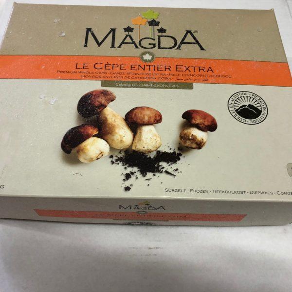 Cèpe entier extra Magda