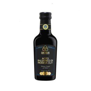 Vinaigre Balsamique IGP Toschi Vert