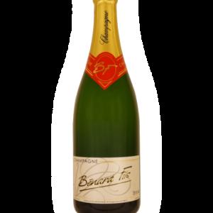 Champagne Brut Bénard 75 cl