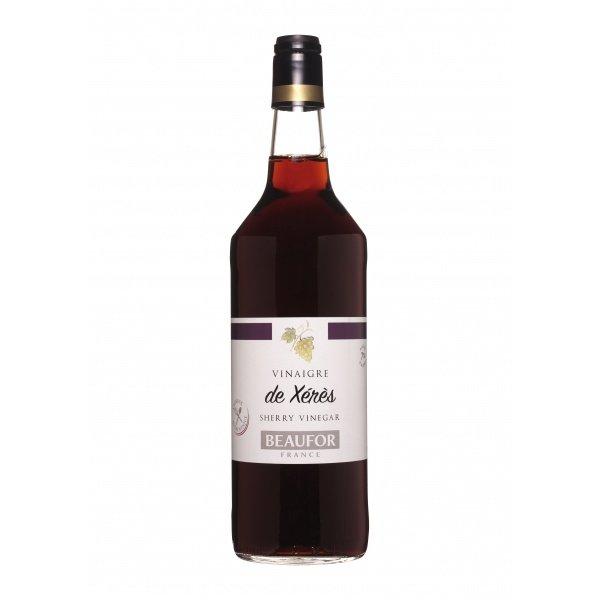 Vinaigre de Xérès Beaufor