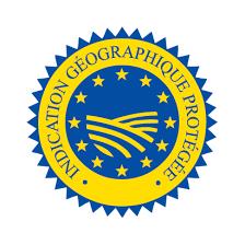 IGP Indication Geographique Protégée