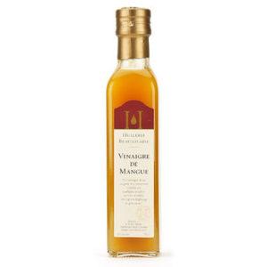 vinaigre de mangue Huilerie Beaujolaise 50cL