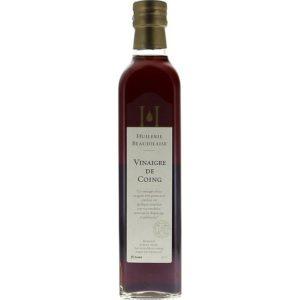 Vinaigre de coing Huilerie Beaujolaise 50cL